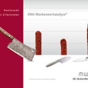 Branchenstudie Fleisch und Wurstmarken