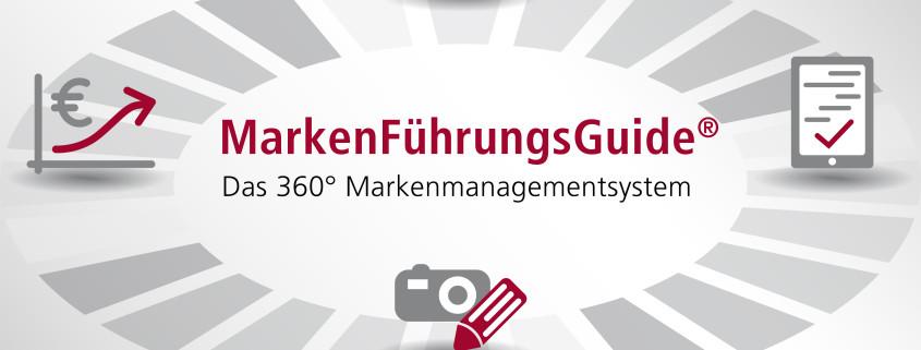 Das 360 Grad Markenmanagementsystem