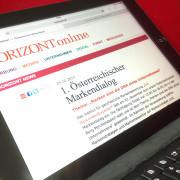 Bericht Horizont online