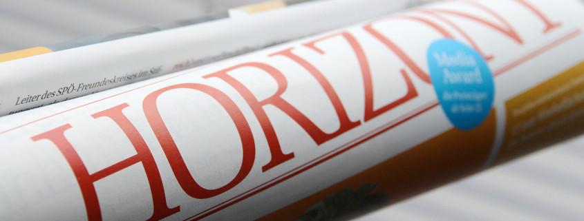 Horizont Branchenmagazin