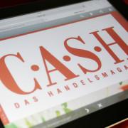 Cash Handelsmagazin