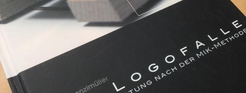 Manfred Enzlmüller - Die Logofalle