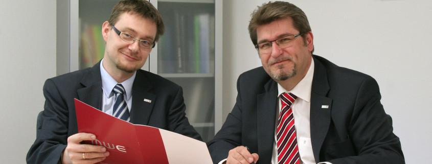Manfred Enzlmüller Laurentius Mayrhofer
