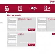 Verwaltung von Nutzungsrechten und Lizenzverträgen