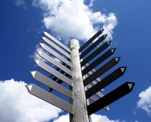 richtungsweisende Beratung zur Markenstrategischen Führung