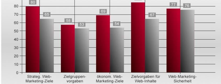 Web-Marketing-Controlling MarkenFührungsGuide Screenshot