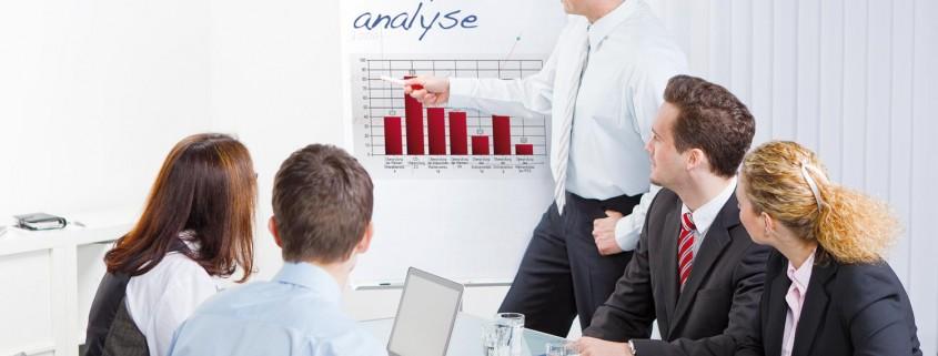 Markenbildanalyse für Werber und Kreativdienstleister