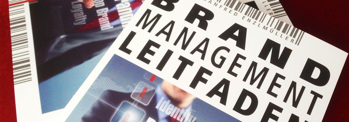 Brandmanagement Leitfaden