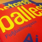 Ballesterer Fußballmagazin No 110 FK Austria Wien