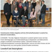 Beitrag Bezirksblaetter Melk Ausgabe 12 2017