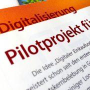Headline Pilotprojekt in Loosdorf zur Digitalisierung
