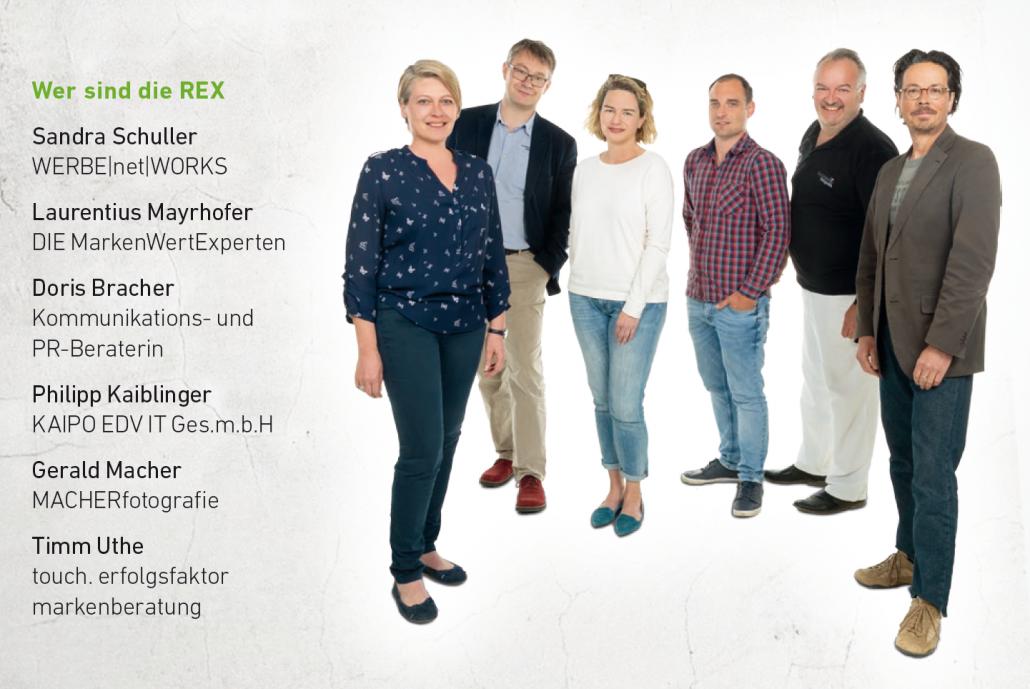 REX Regionale Experten Loosdorf