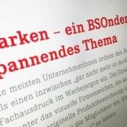 Screenshot vom Blog-Beitrag Marken_BSOnders_spannendes_Thema