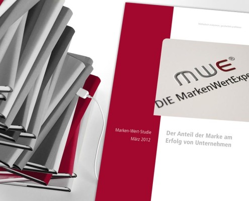 Download Studie Der Anteil der Marke am Erfolg von Unternehmen