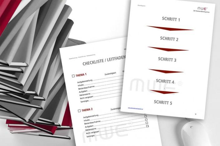 Checklisten und Leitfaeden